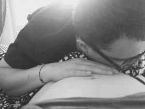 Nous 3, 4ème mois de grossesse, 24/06/2017