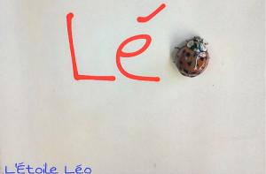 10112018 Article Le bonheur en 3 lettres (fête Léo)