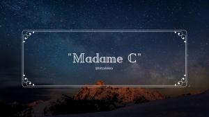 Article Madame C